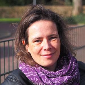 profielfoto Geerte Schepers